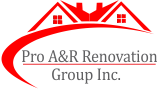 Pro  A & R Renovation Group Inc.