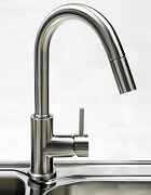 Solid Stainless Steel Faucet (200065)